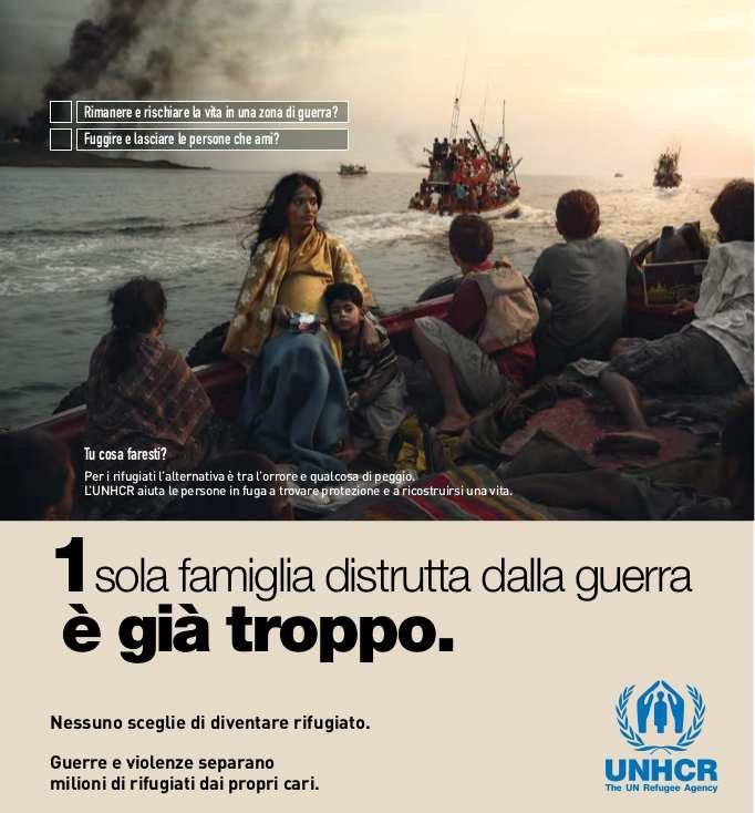 UNHCR-rifugiati