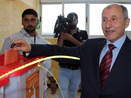libya election