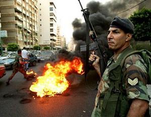 siria-soldato