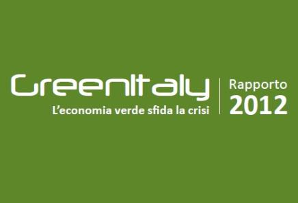 greenitaly 2012