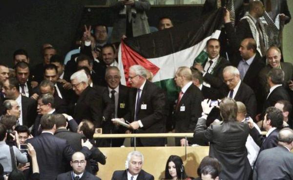 voto palestina si